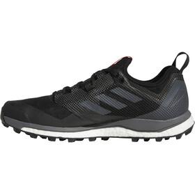 adidas TERREX Agravic XT Buty do biegania Mężczyźni czarny